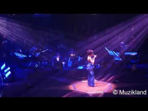 時間都去哪了?@葉麗儀45週年香港情演唱會 - YouTube