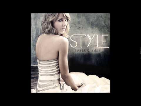 Taylor Swift - Style (Audio/Lyrics in Description)