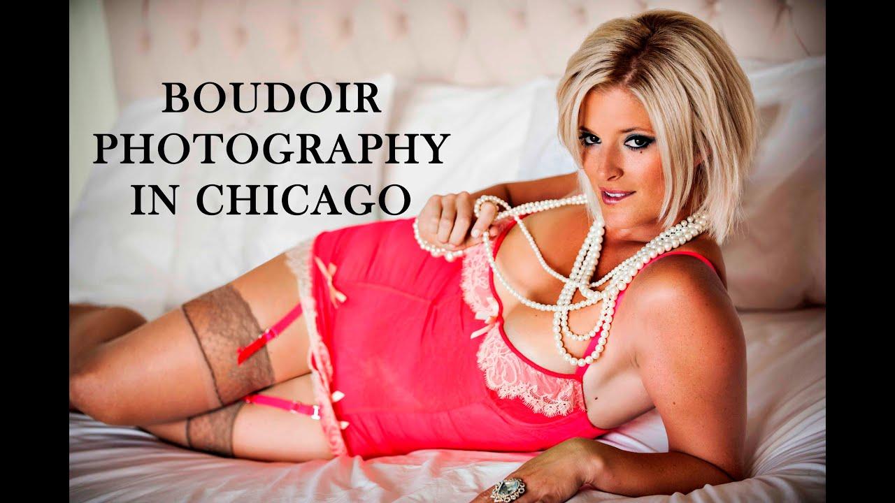 Chicago Moden Dame