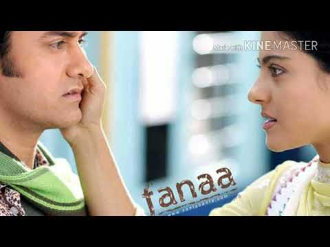 Fanaa movie ringtone