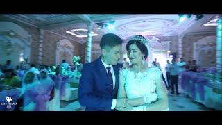 Свадебный вальс Бекзат & Гулназа