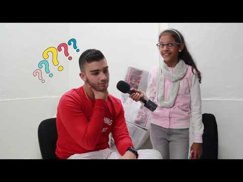 Mi entrevista a Manuel Turizo ¿encontraría la lady que buscaba?