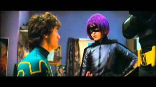 Kick-Ass UK Trailer - Available to buy on DVD & Blu-Ray on September 6th