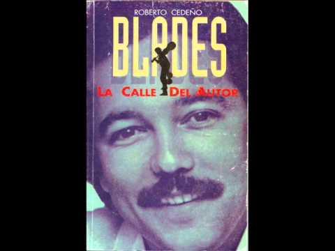 Ver Video de Ruben Blades Adan Garcia - Ruben Blades