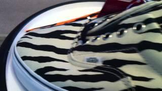 6042fbf62b ... VANS x Supreme Era 46 - Zebra   White colorway .