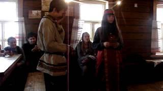 видео Александров - Опричная столица