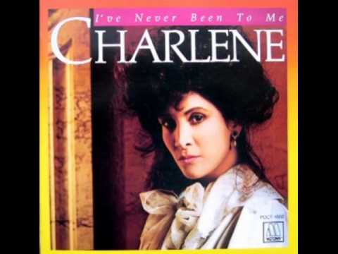 I've Never Been To Me - Charlene (1977 version, the spoken bridge deleted)