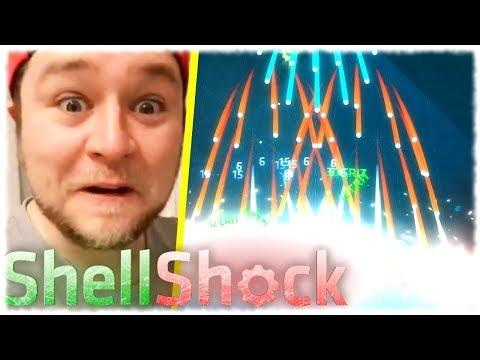 EINE NACHRICHT VON DETOXX! - Shellshock live [Deutsch]
