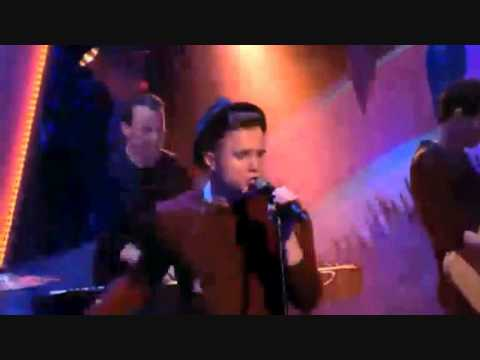 Olly Murs - Troublemaker (Christmas Download)