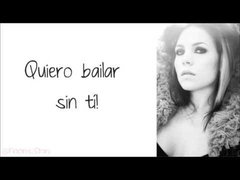 Skylar Grey - Dance Without You (Lyrics - Subtitulos En Español)