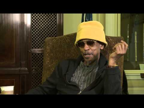 A Conversation with Henry Threadgill