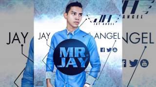 """SALIO EL SOL"" - JAY ANGEL (PROD. DJ WILBER) REGGAETON 2015 ®"