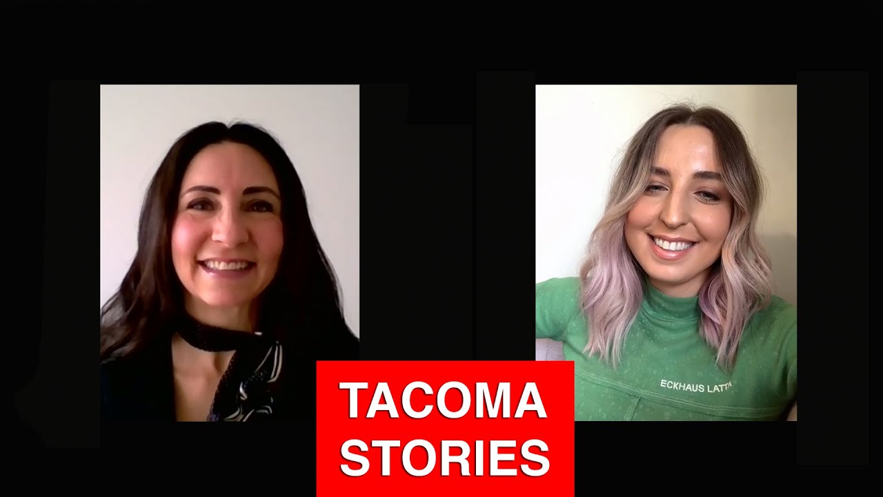 Episode 12 // Tacoma Stories | 5 🖐Tips  💇♀️Until You Can See Your Hair Stylist Again 👀