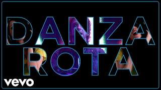 Soda Stereo - Danza Rota (Official Visualizer)