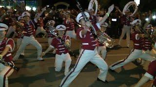 BANDE MUSICALI - Lungomare Marconi Alba Adriatica 2014