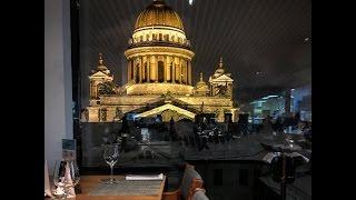видео Ресторан Мансарда