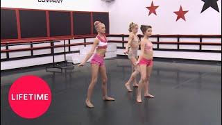 "Dance Moms: Dance Digest - ""See No Evil, Hear No Evil, Speak No Evil"" (Season 4) | Lifetime"