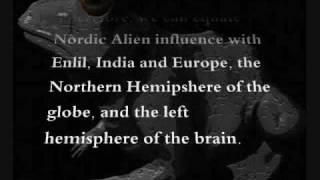 Reptilian, Nordic, and Nordic-Reptilian as Racial Metaphor