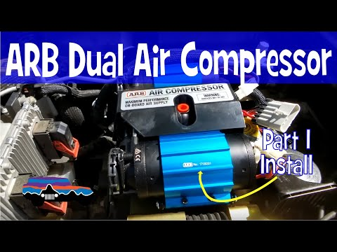 jeep-mod---arb-compressor-install-under-the-hood---part-1