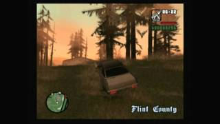 CGRundertow - GRAND THEFT AUTO: SAN ANDREAS for PlayStation 2 Video Game Review