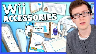 Wii Accessories - Scott The Woz