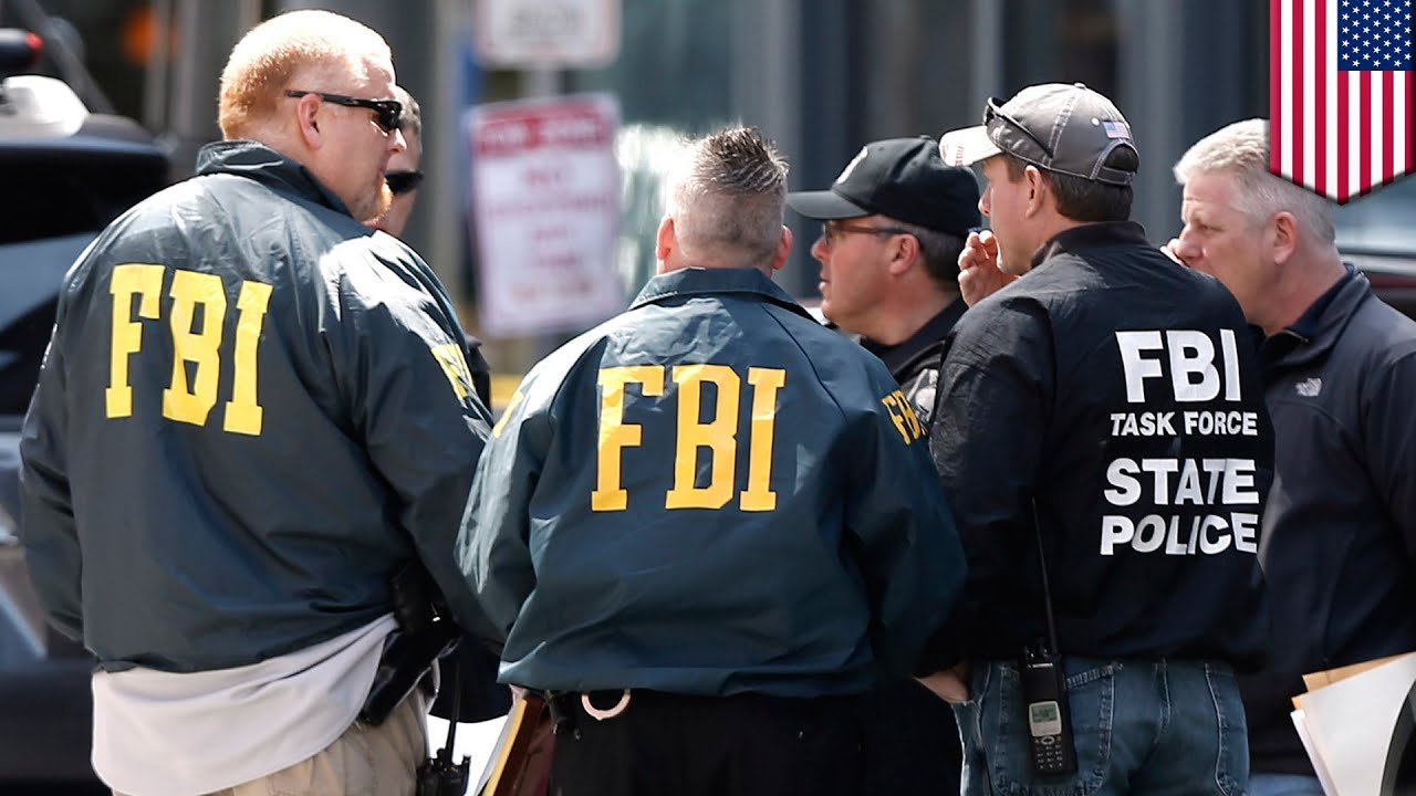 us citizens joining isis: fbi arrests six men in connection to the, Human Body