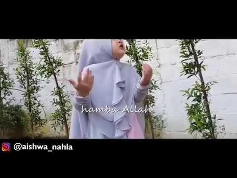 Sholawat Dai Cilik Aisha Nahla