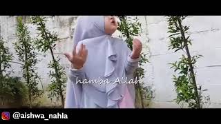 Sholawat dai cilik - aisha Nahla