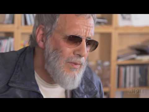 Yusuf Cat Stevens - Father and son