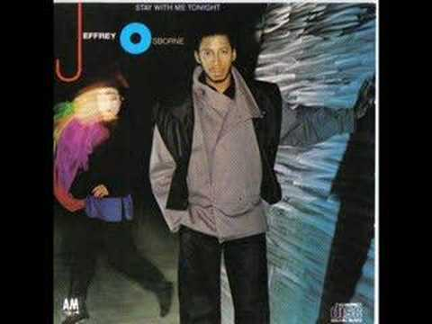 Jeffrey Osborne (& Brian May) Two Wrongs Don't Make A Right