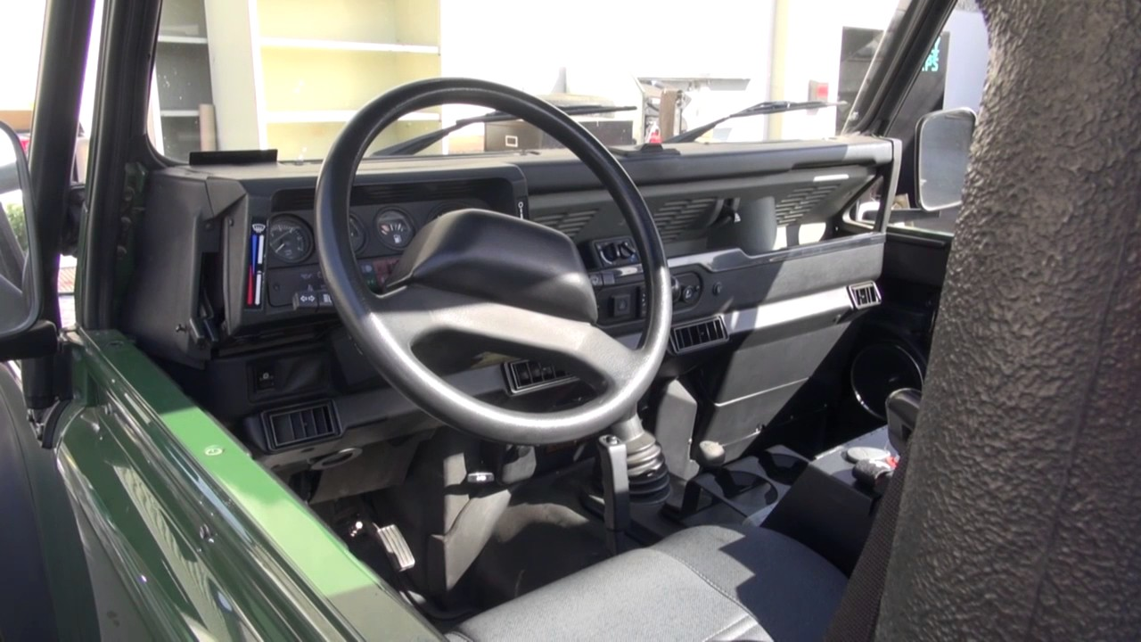 dash custom forum to conversion lhd for landrover source rhd rover dashboard defender land