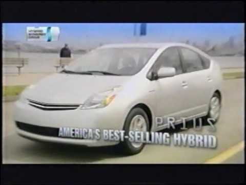 Western Washington Toyota Car Commercial Prius 2007
