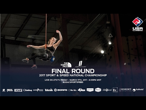 Final Round • 2017 Sport & Speed Open National Championships • 3/11/17 6:35 PM MST