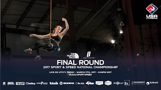Final Round • 2017 Sport & Speed Open National Championships • 3/11/17 6:35 PM MST thumbnail
