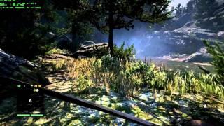 Far Cry 4 1080p Full HD PC Gameplay on MSI GTX 580 Lightning