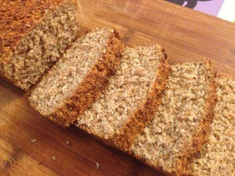 Разные бездрожжевые хлеба дома - это просто!