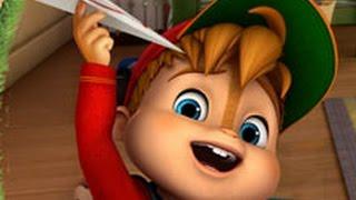 Alvin and the Chipmunks: School Adventures  /  Элвин и бурундуки: Новые приключения в школе