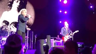 The Who - Pictures of Lily - American Airlines Arena, Miami - 4-17-2015