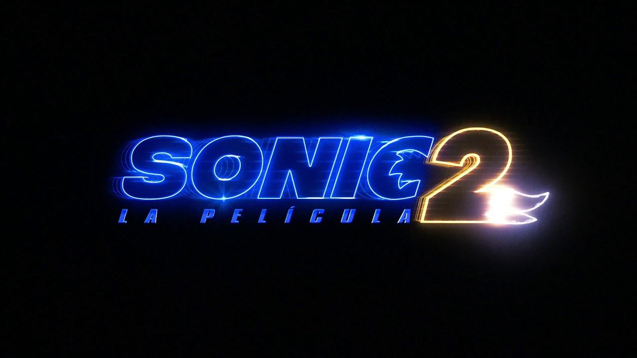 Sonic 2 La Película | Anuncio Título | Paramount Pictures México