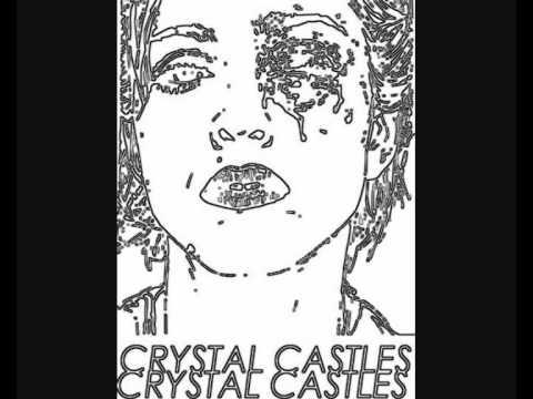 Crystal Castles - Alice Practice (Gabriel*M rmx)