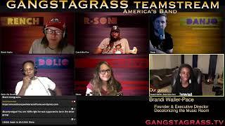 Gangstagrass LIVE Hangout