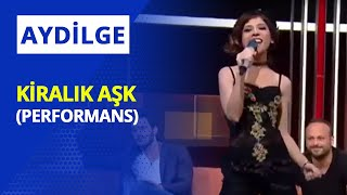 Скачать Aydilge Kiralık Aşk Performansı