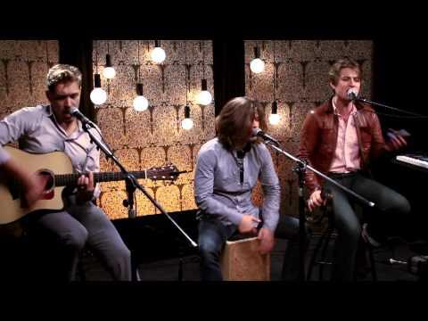 Hanson - Give a Little (Acoustic)