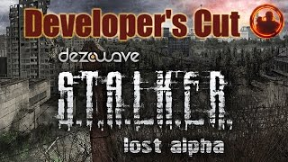 СТАЛКЕР. Lost Alpha. Developer