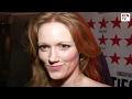 Claire Foster Interview Travesties West End