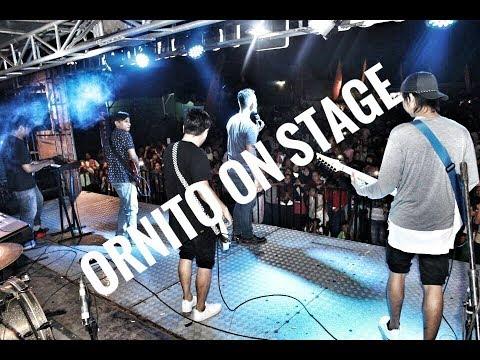 ORNITO band Live (Tak'an berarti)