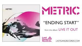 Metric - Ending Start