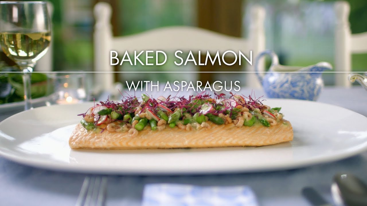 Mary Berrys Quick And Easy Fish Dish Bbc One