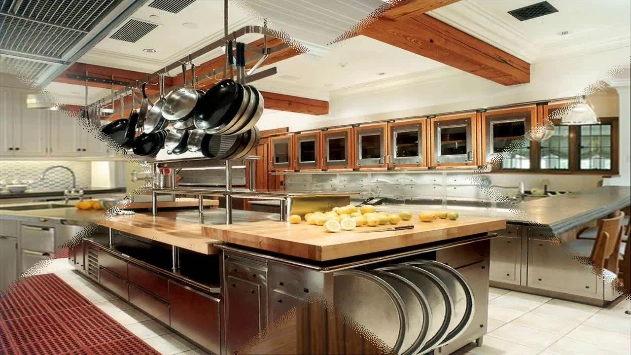 Commercial kitchen lighting design youtube commercial kitchen lighting design workwithnaturefo