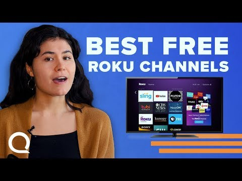 Top 10 Free Channels On Roku TV | You Should Download These